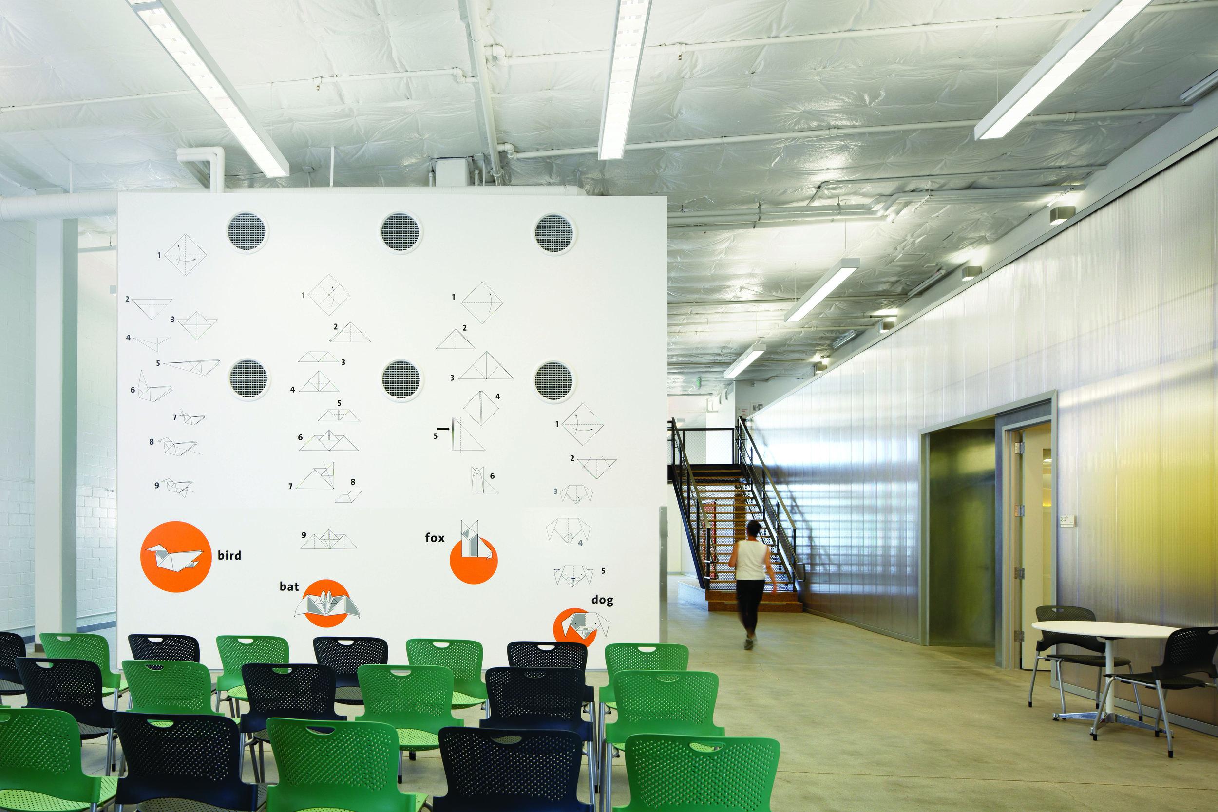 Otis Booth Campus - Origami Wall - Stuadenmaier.jpg