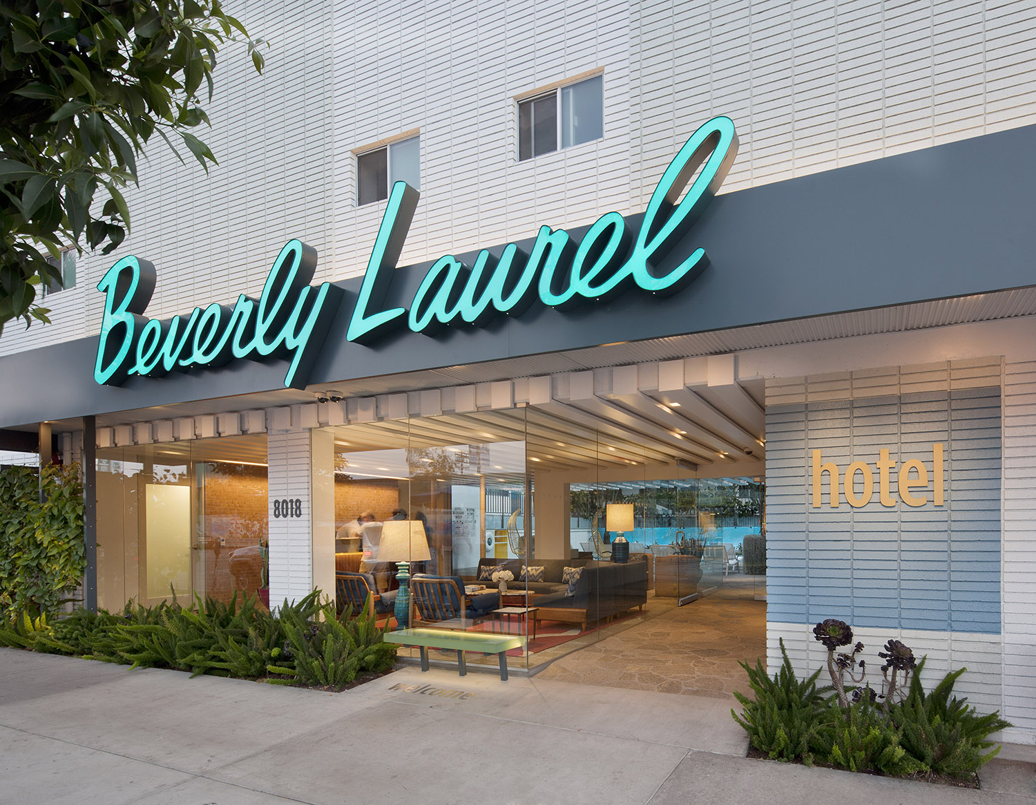Beverly Laurel Entrance dusk_Ca.jpg