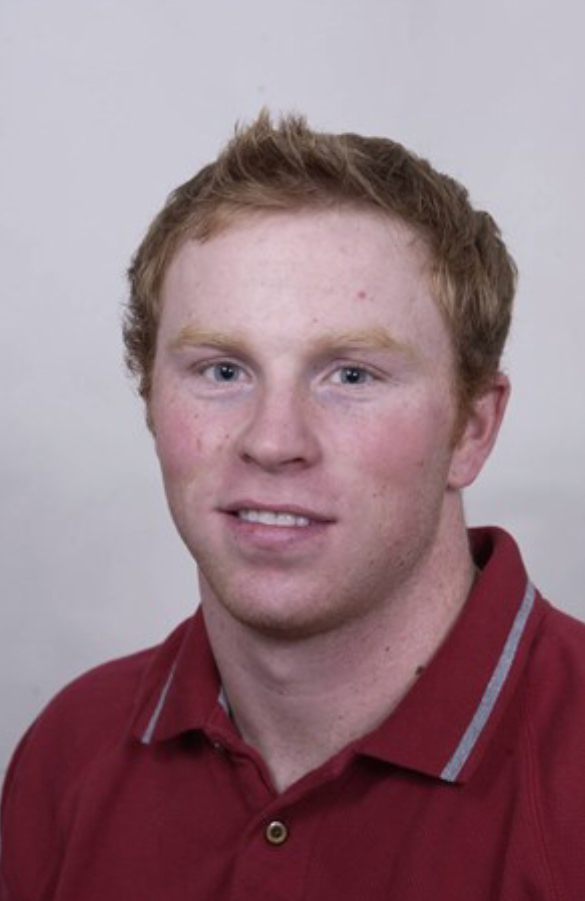 Jay's younger brother Jeff, was also a 4-year starter for the Cougs