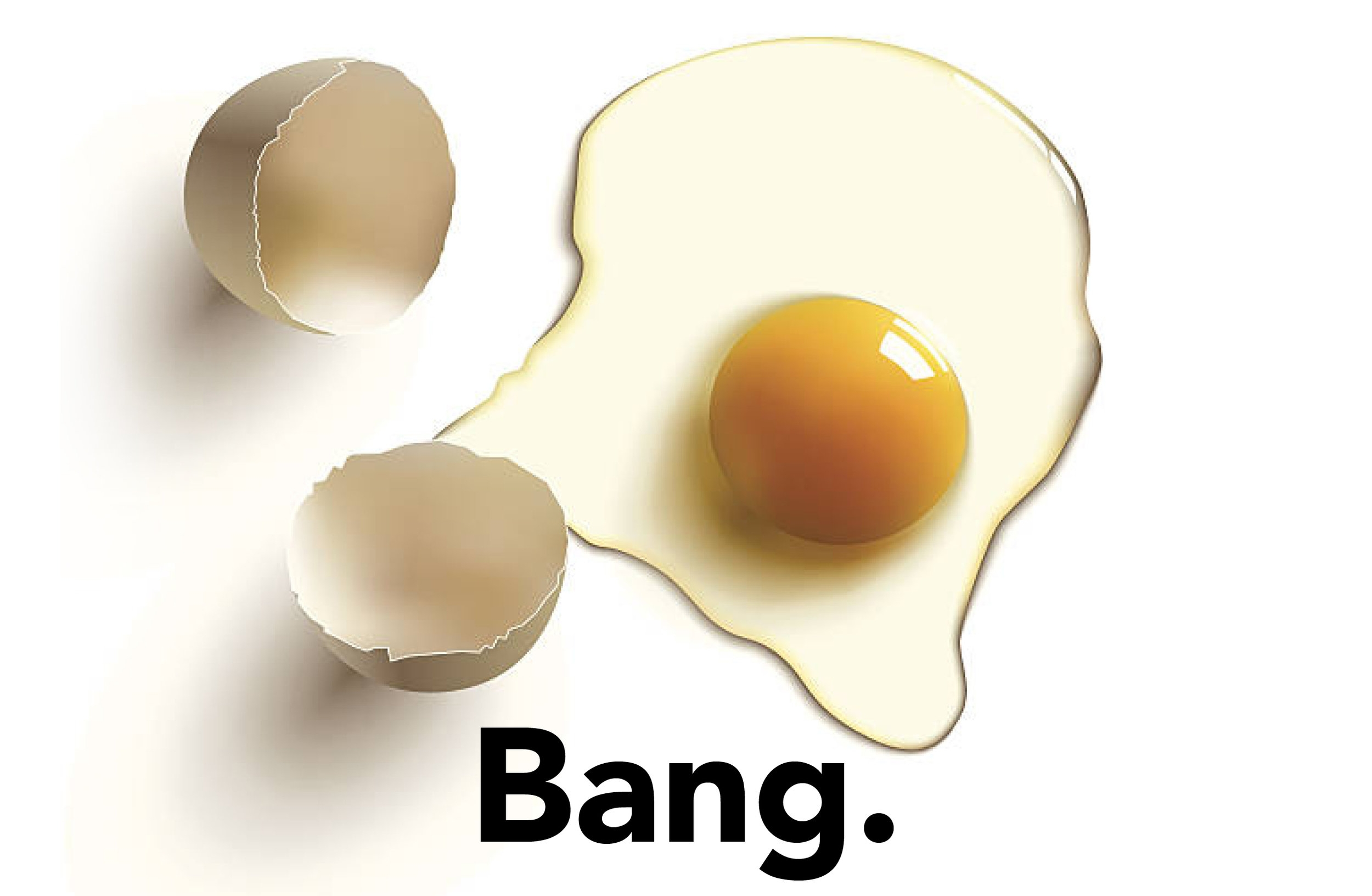 Bang, bing, bong, blast, blowwie! Into Fenske's class I go