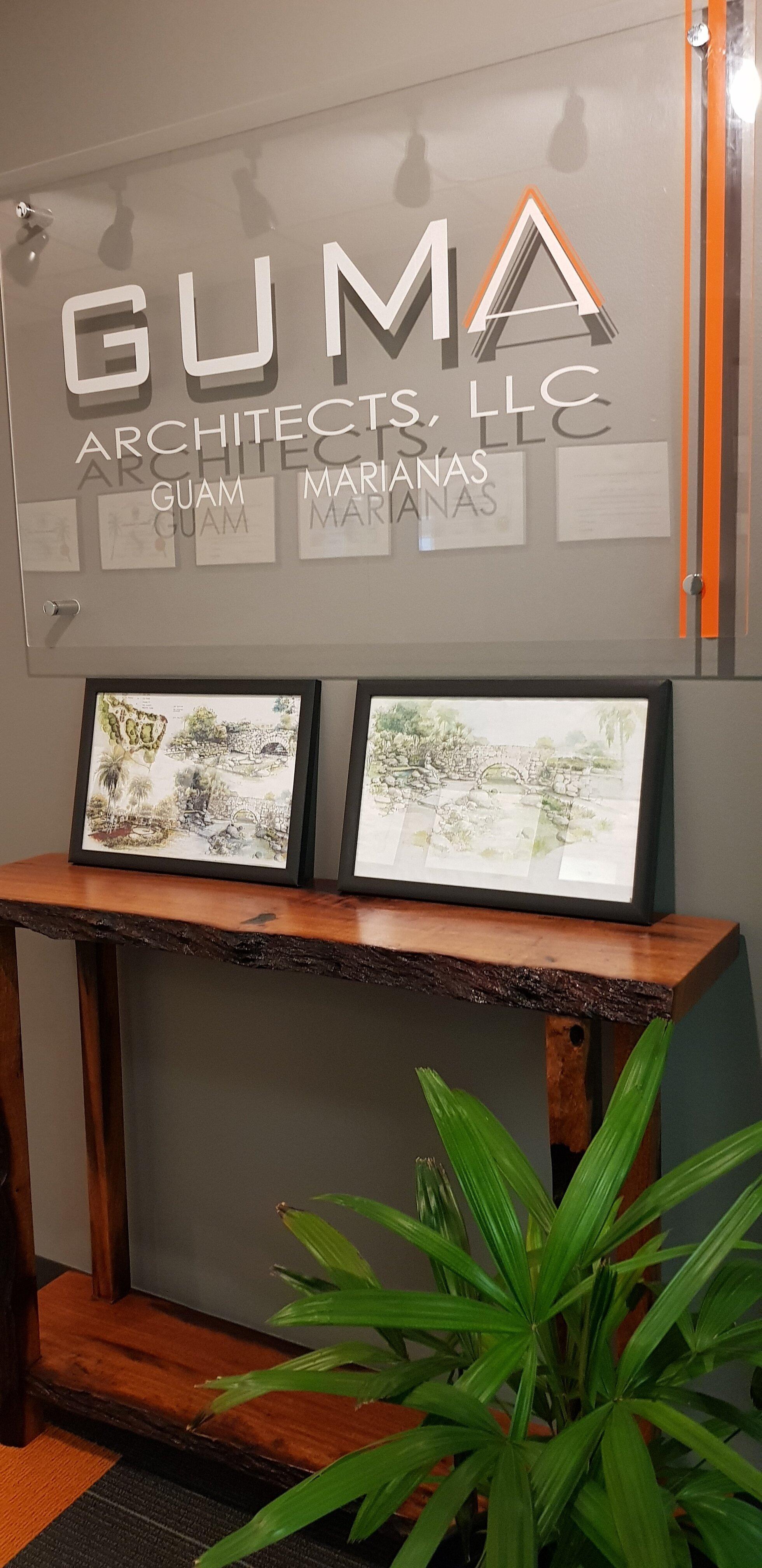 About Guma Architects Llc