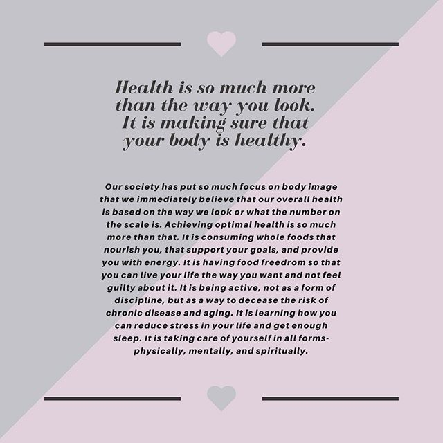 Nourishing yourself is so much more than the food you eat. It is learning to love yourself and treat yourself with respect in every aspect of your life. Let's take the focus away from body image and put the focus on our overall health💛 #rawholisticnutrition #rhn #csnn #selflove #selfrespect