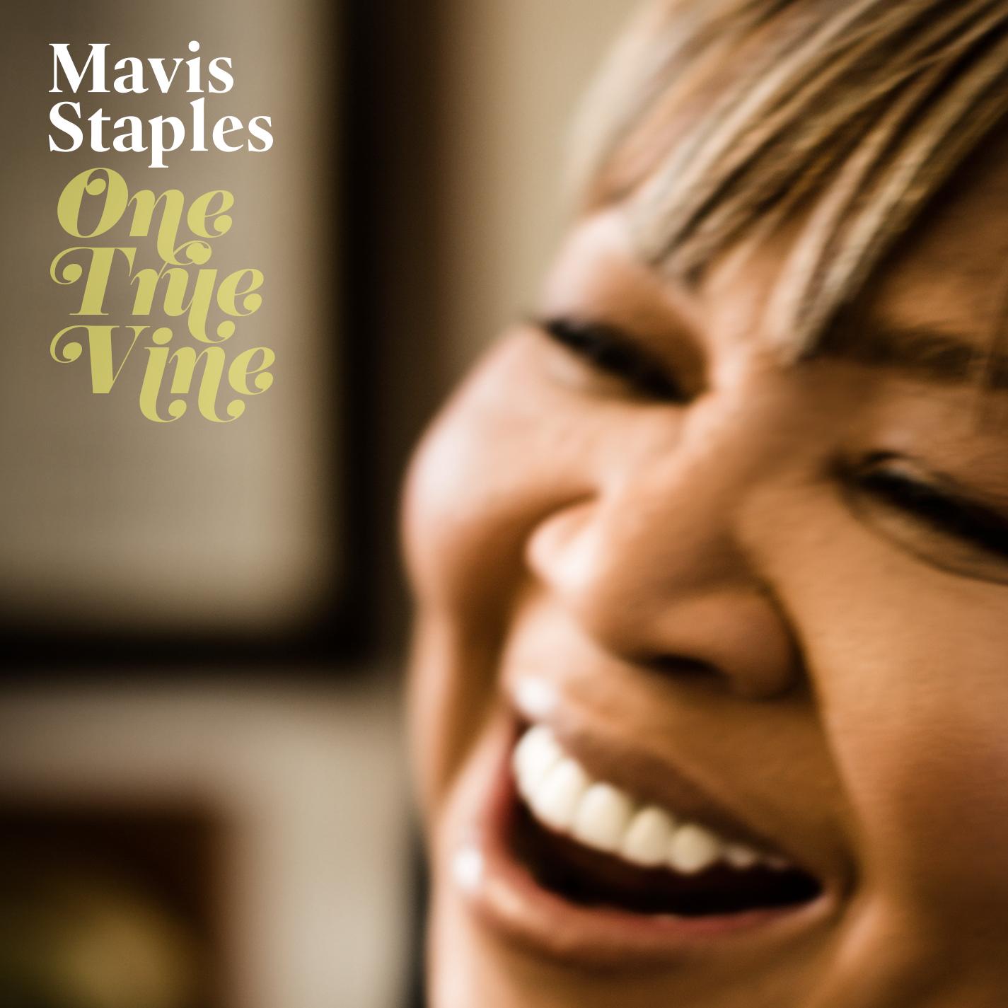 One True Vine - 2013 | ANTI- | Spotify | iTunes