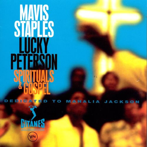 Spirituals - 1996 | Verve | Spotify | iTunes