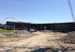 Burns & McDonnell Headquarters Kansas City, Missouri