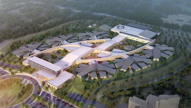 Fulton State Hospital