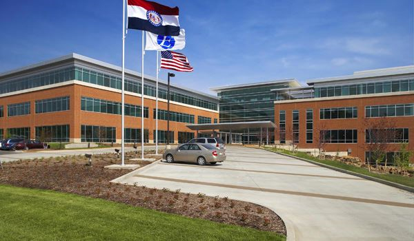 Express Scripts Headquarters