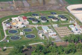 Missouri River Wastewater Treatment Plant Biofiltration System