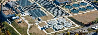 Lemay WWTP Wet Weather Expansion