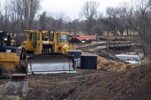 Cedar Creek Interceptor Sewer