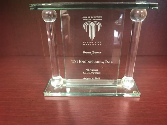 Bronze Sponsorship Recognition