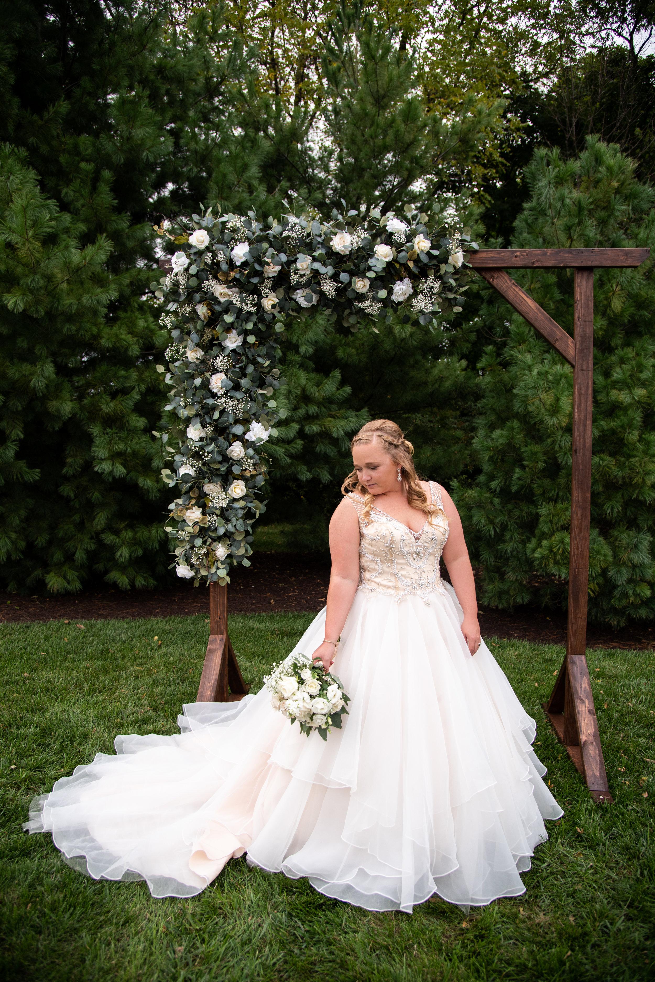 Muncie Indiana Wedding Photographer