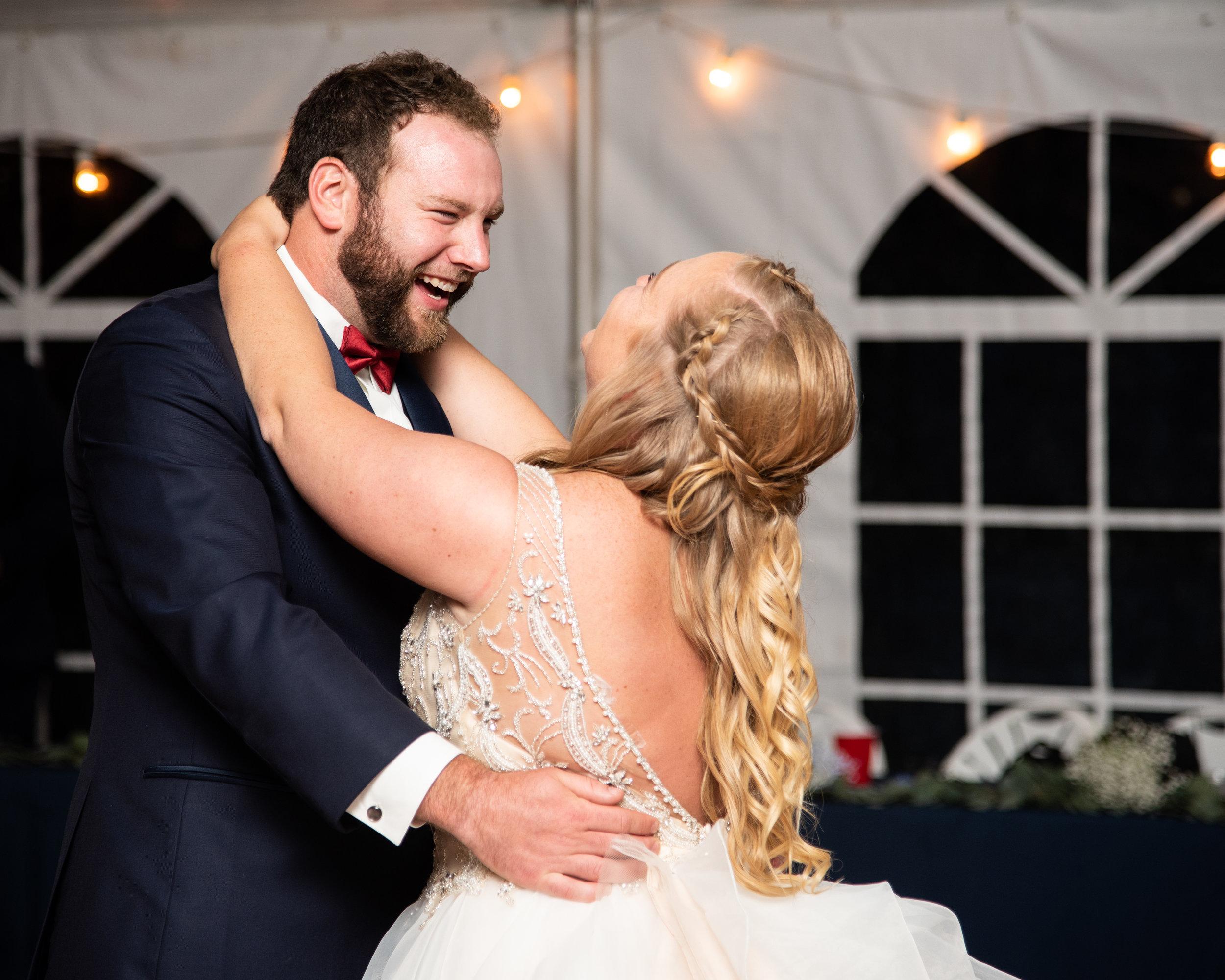 Muncie Indiana Wedding Photographer Kyla Jo Photography