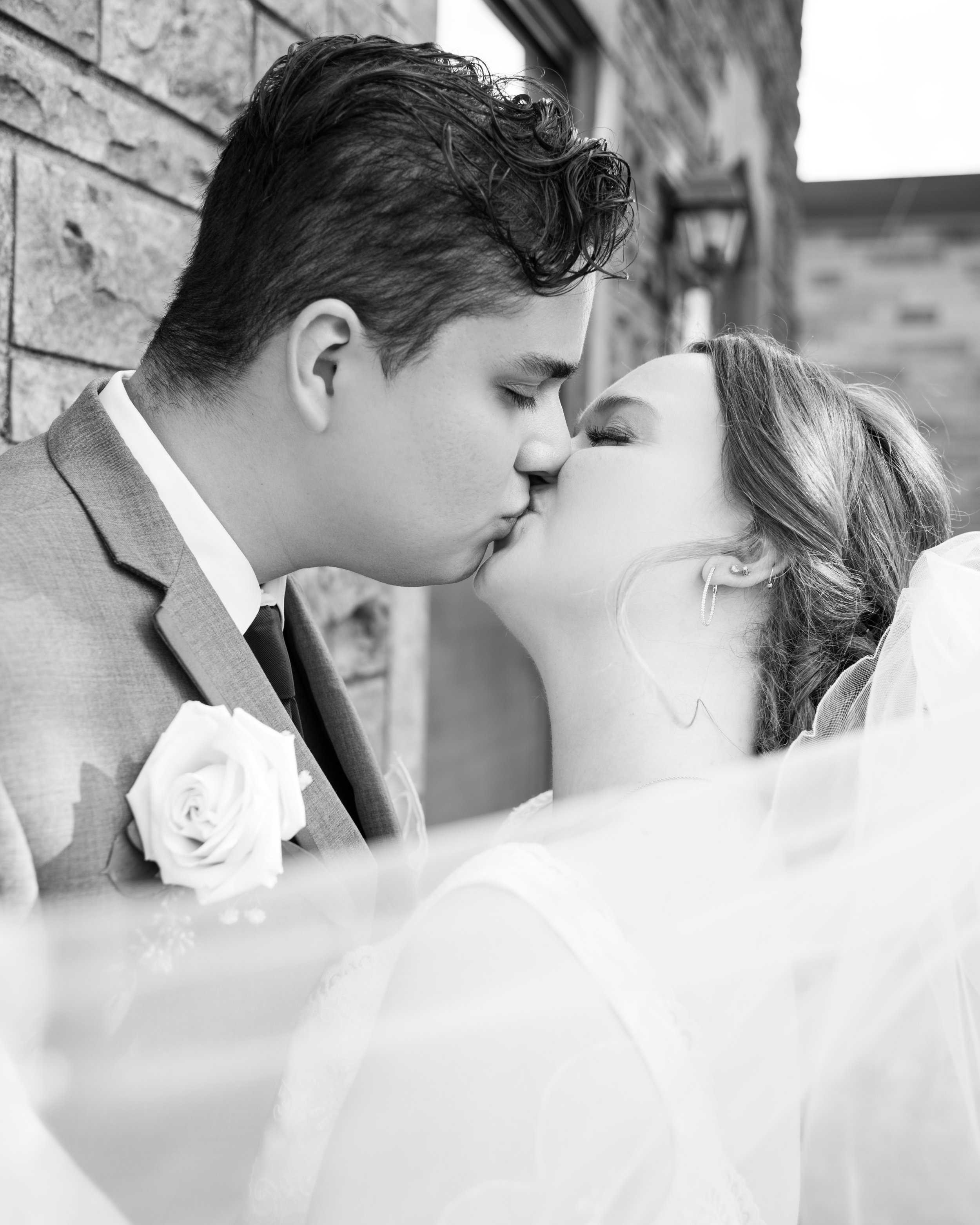 Muncie Indiana Photographer Wedding Kyla Jo Photography