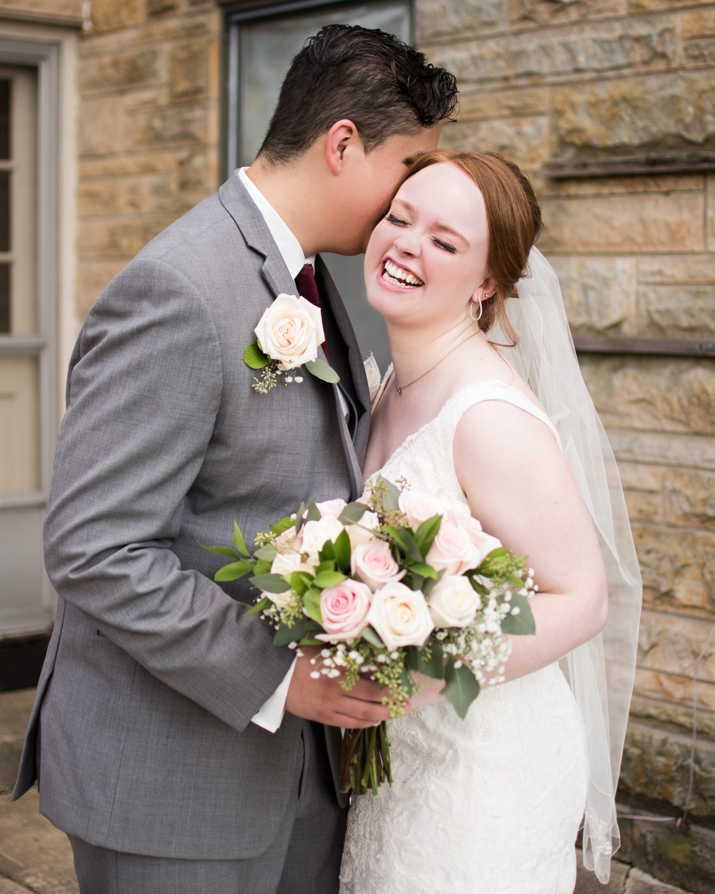 Muncie Indiana Wedding Photographer