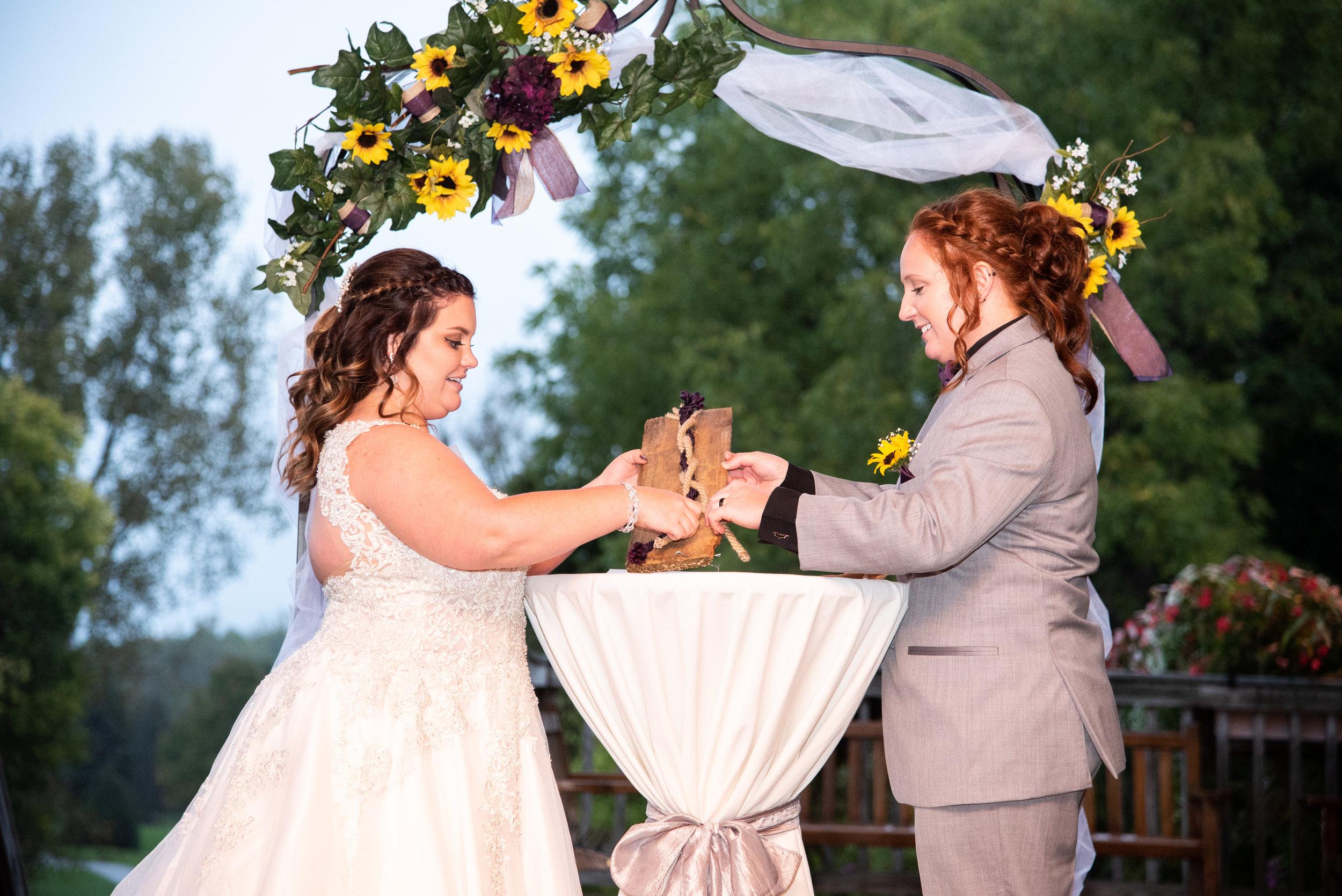 Kyla Jo Photography Wedding Photography
