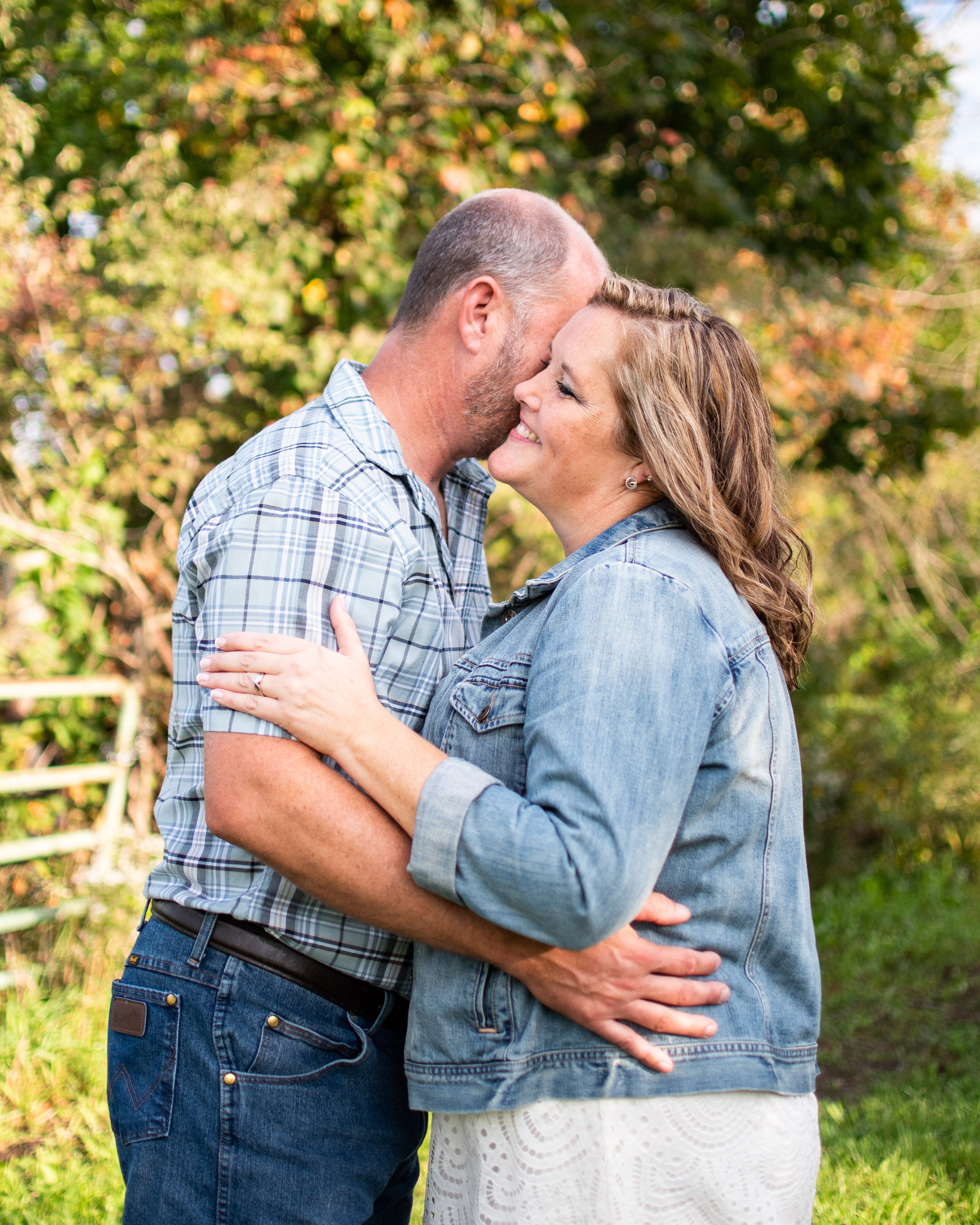 kyla jo photography engagement photographer muncie indiana