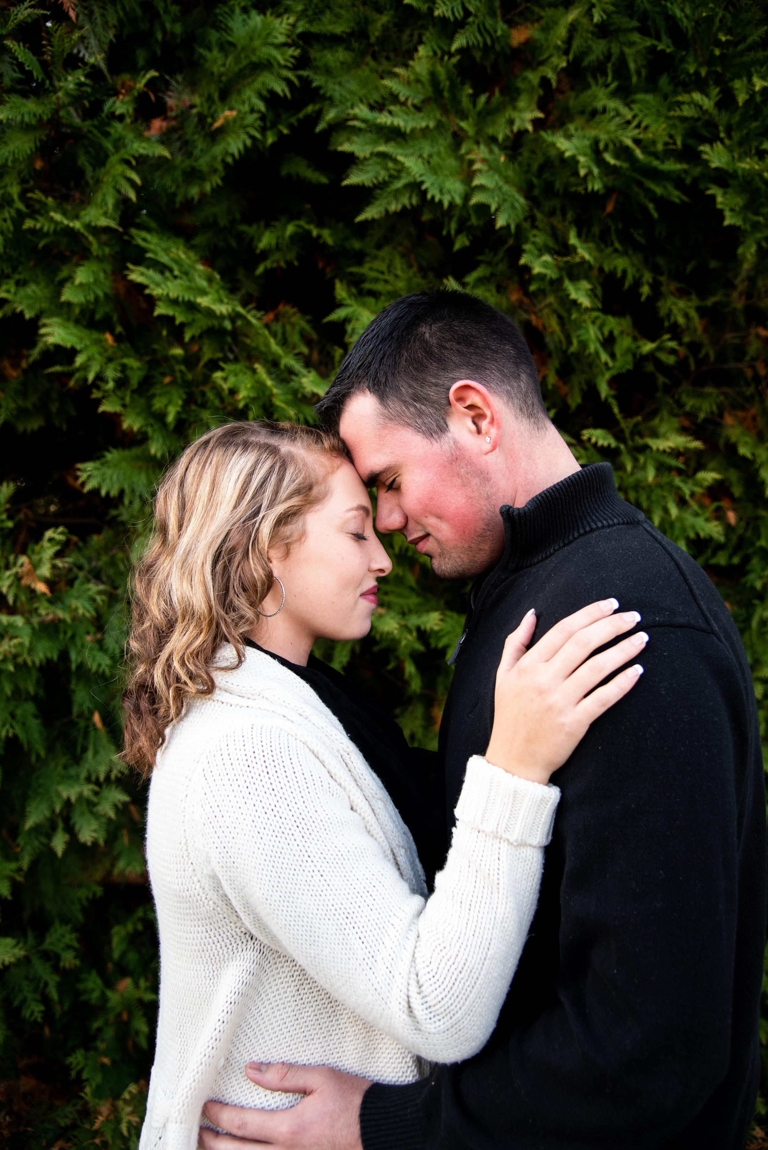 Kyla Jo Photography Muncie Indiana Photographer couple anniversary photography