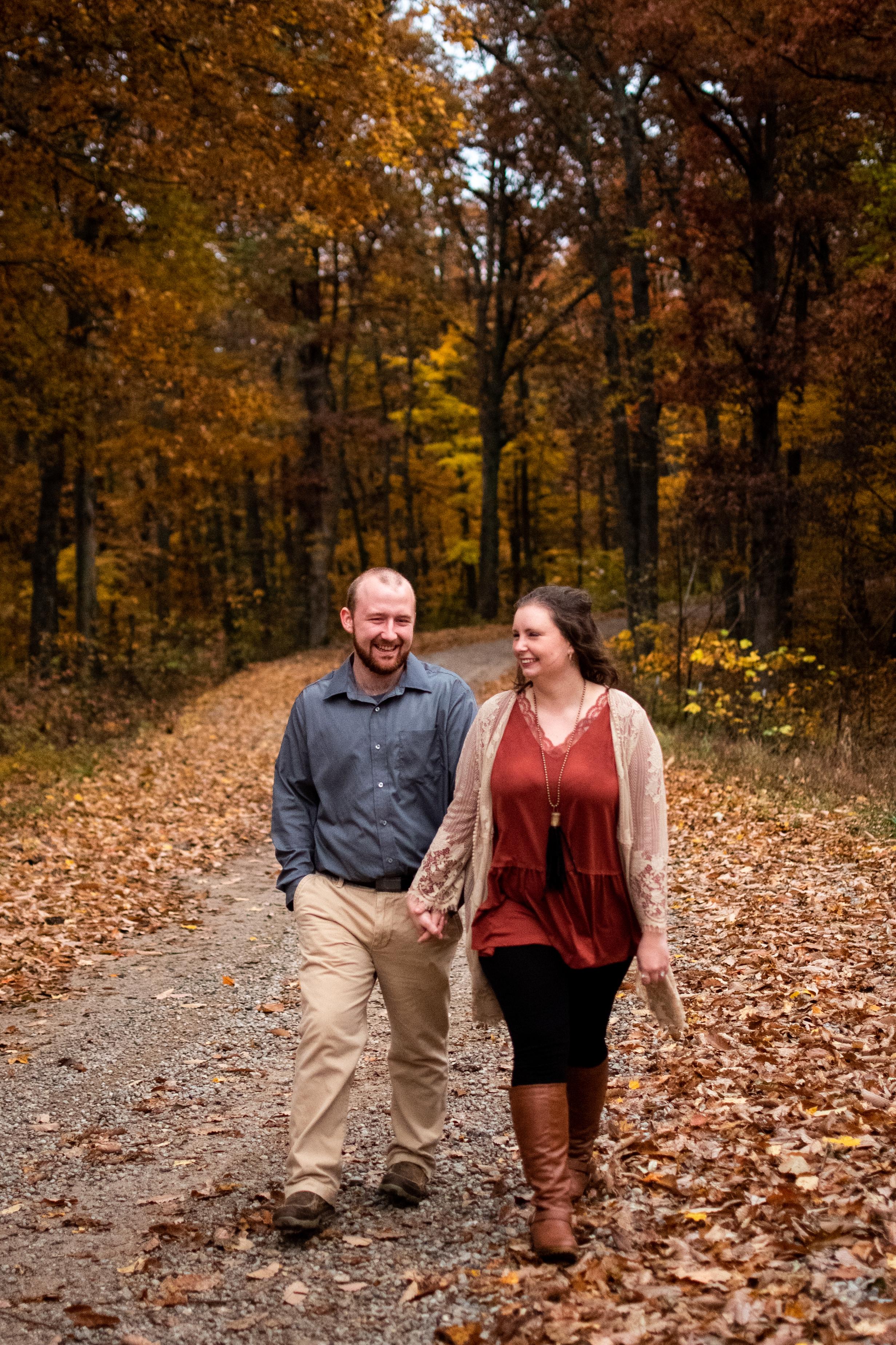 Kyla Jo Photography Engagement photographer Freetown Indiana Midwest Photographer Southern Indiana Wedding Photographer