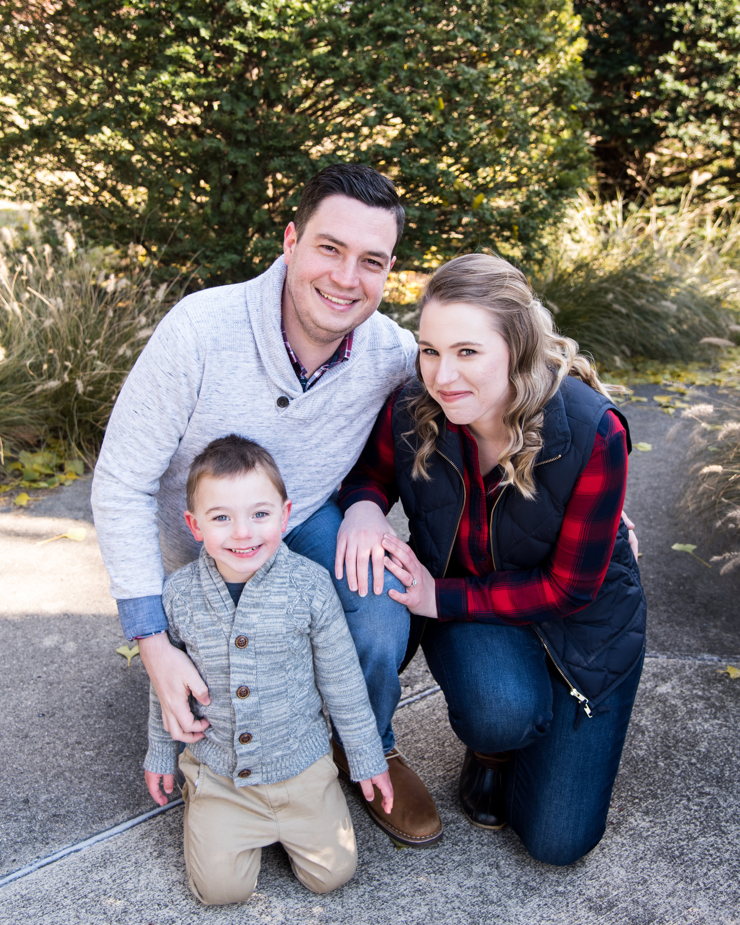 Kyla Jo Photography // Muncie, Indiana // Midwest Photographer // Family Photography in Indiana