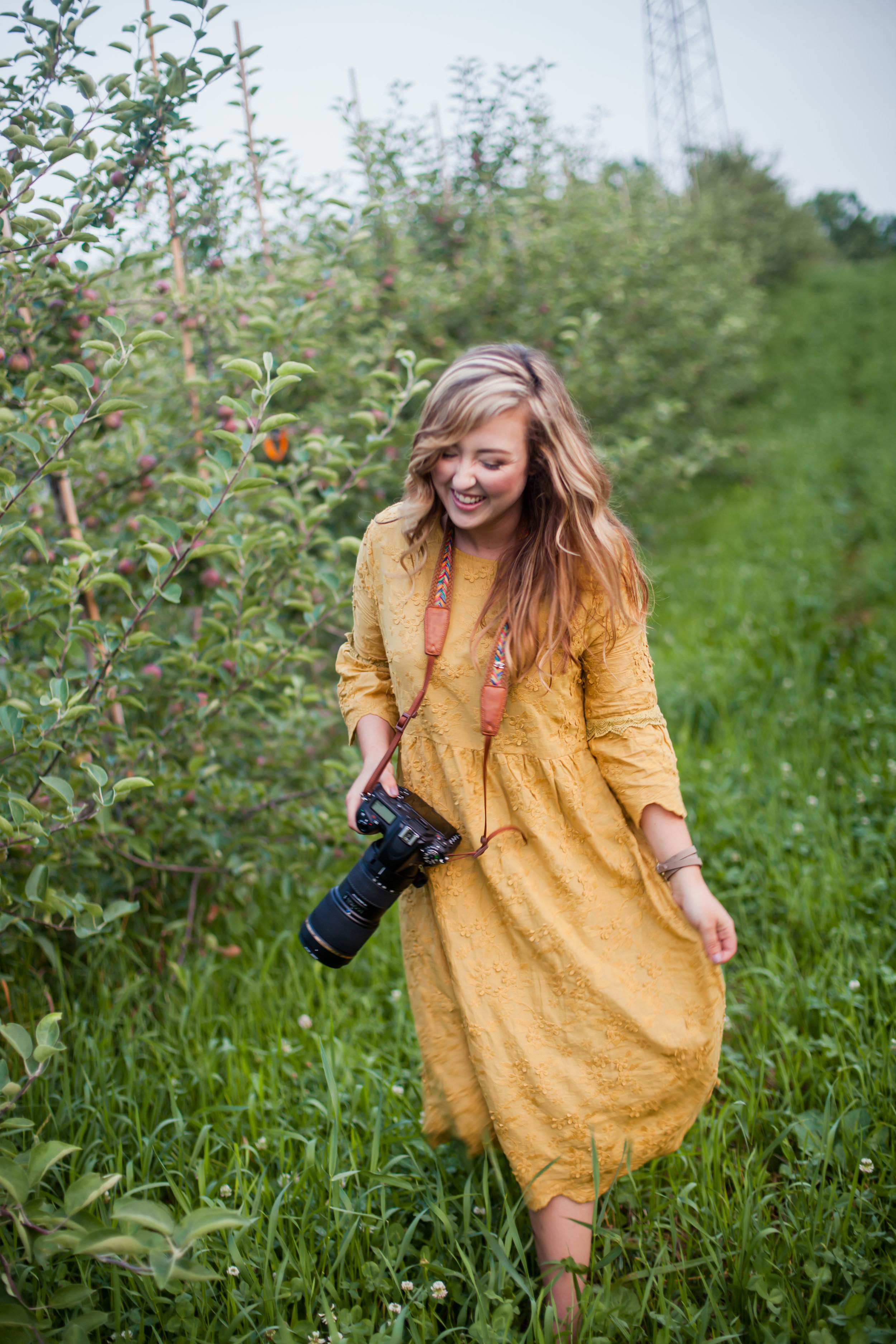 Kyla Jo Photography Muncie Indiana mentoring for photographers photography educaiton