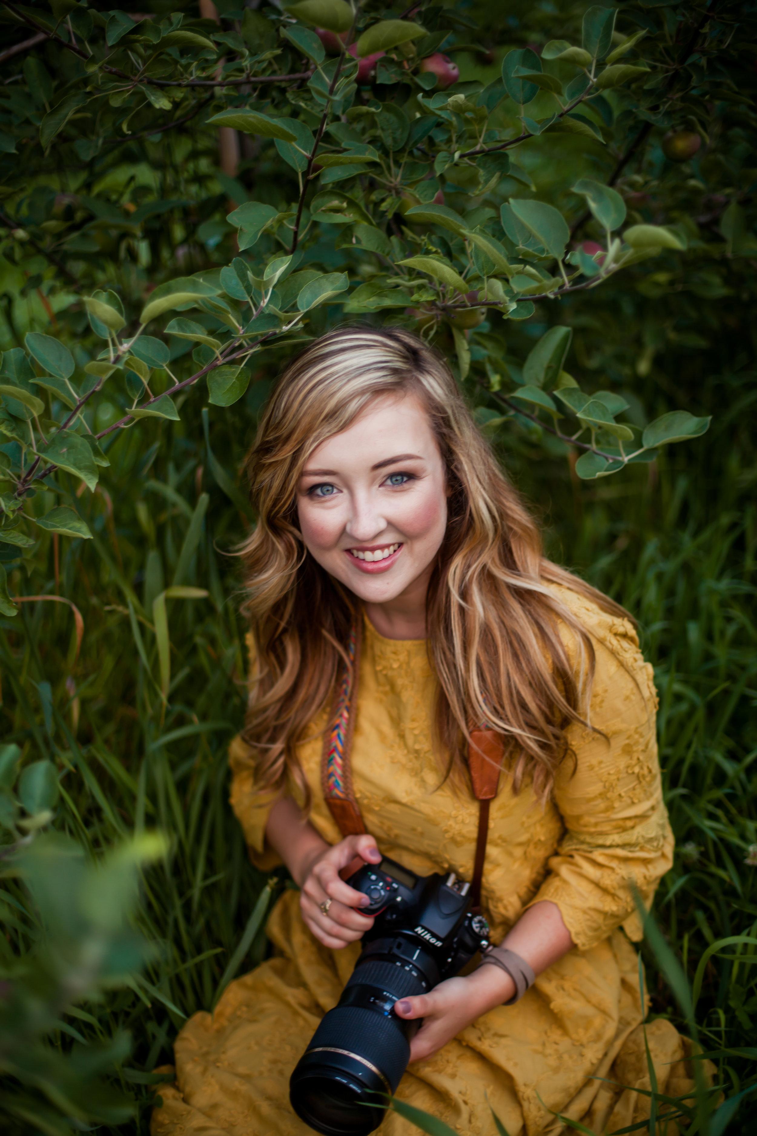 Photography education in muncie indiana mentoring mentorship kyla jo photography