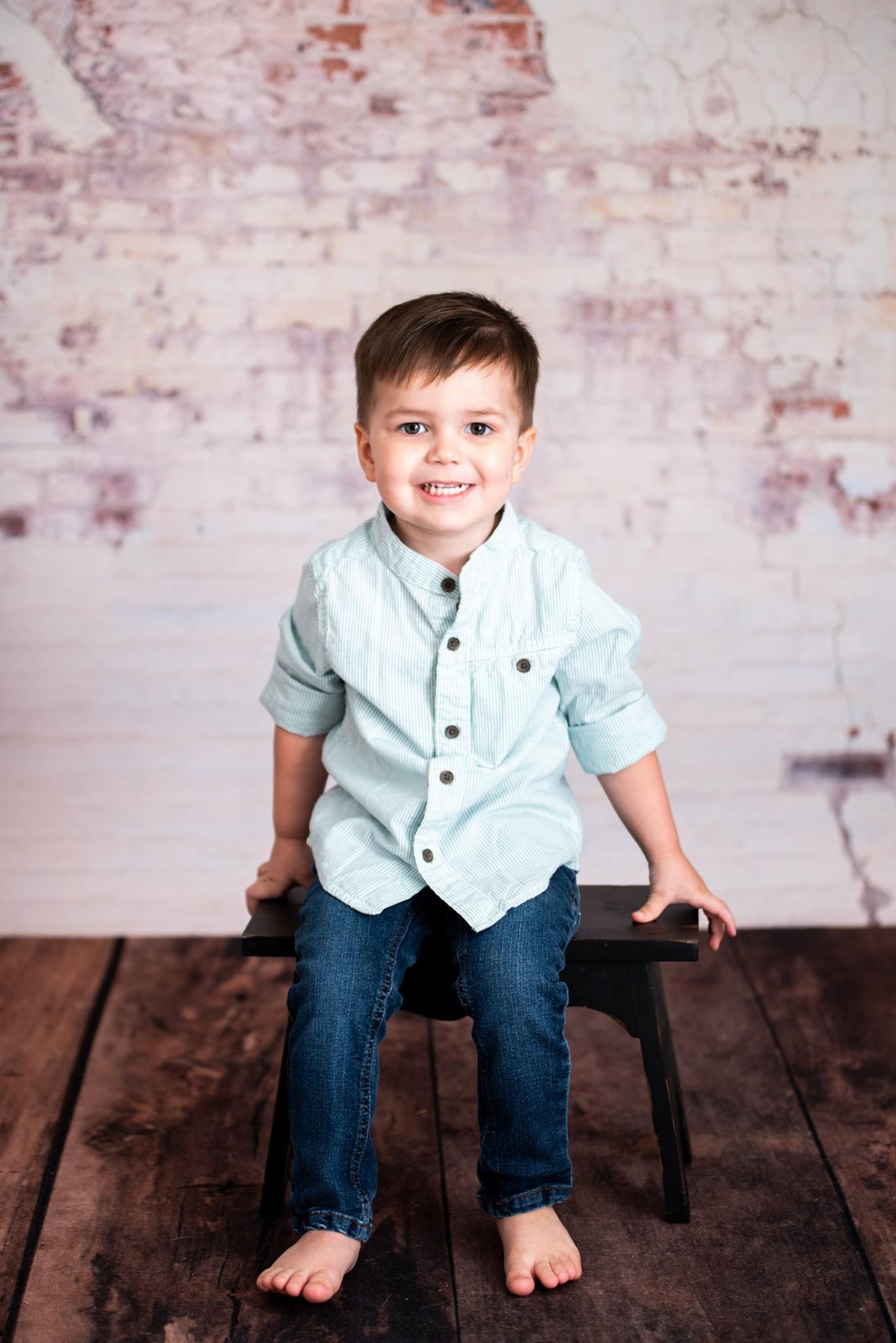 Kids Photographer Muncie Indiana