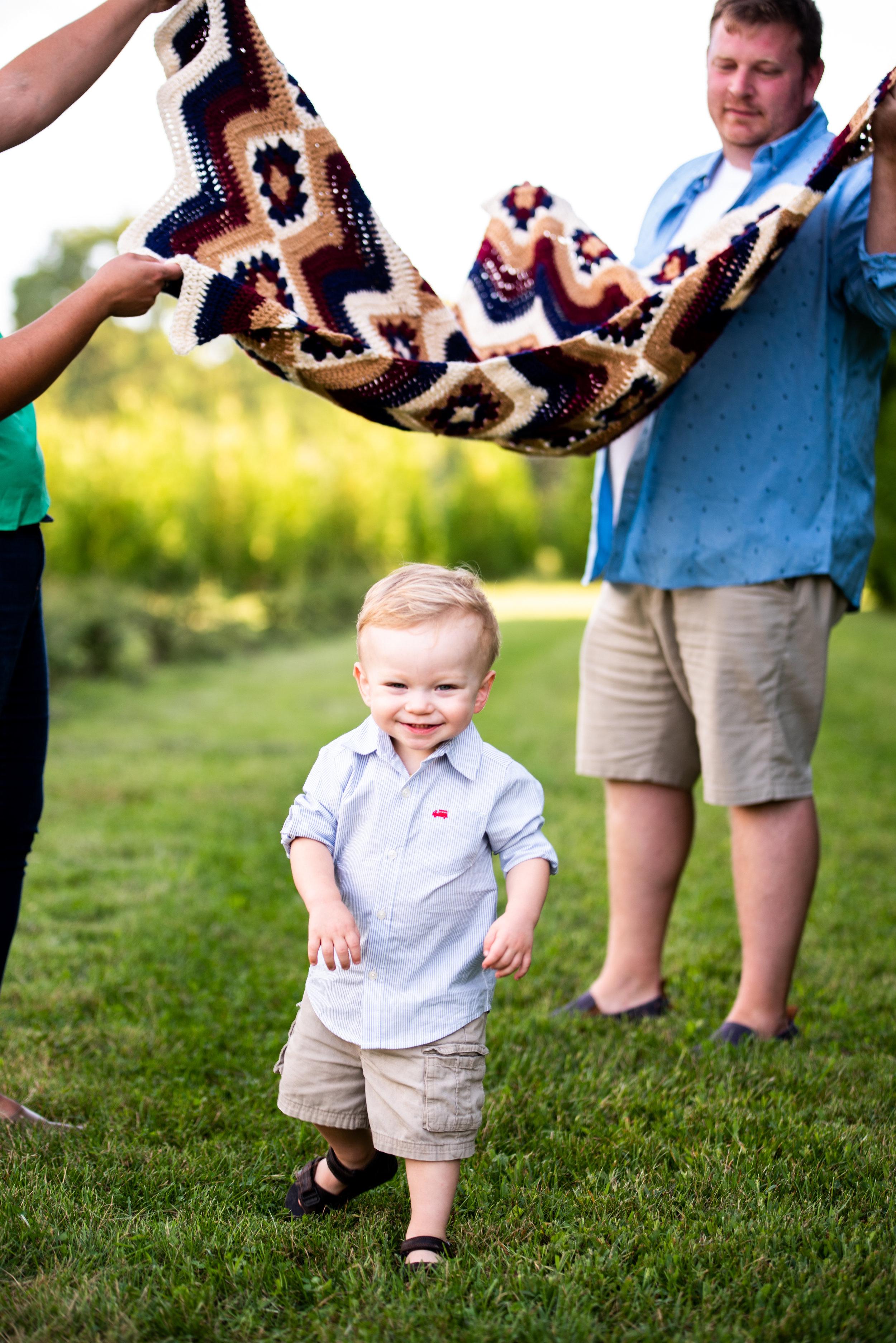 Kyla Jo Photography Muncie Indiana Family Photos
