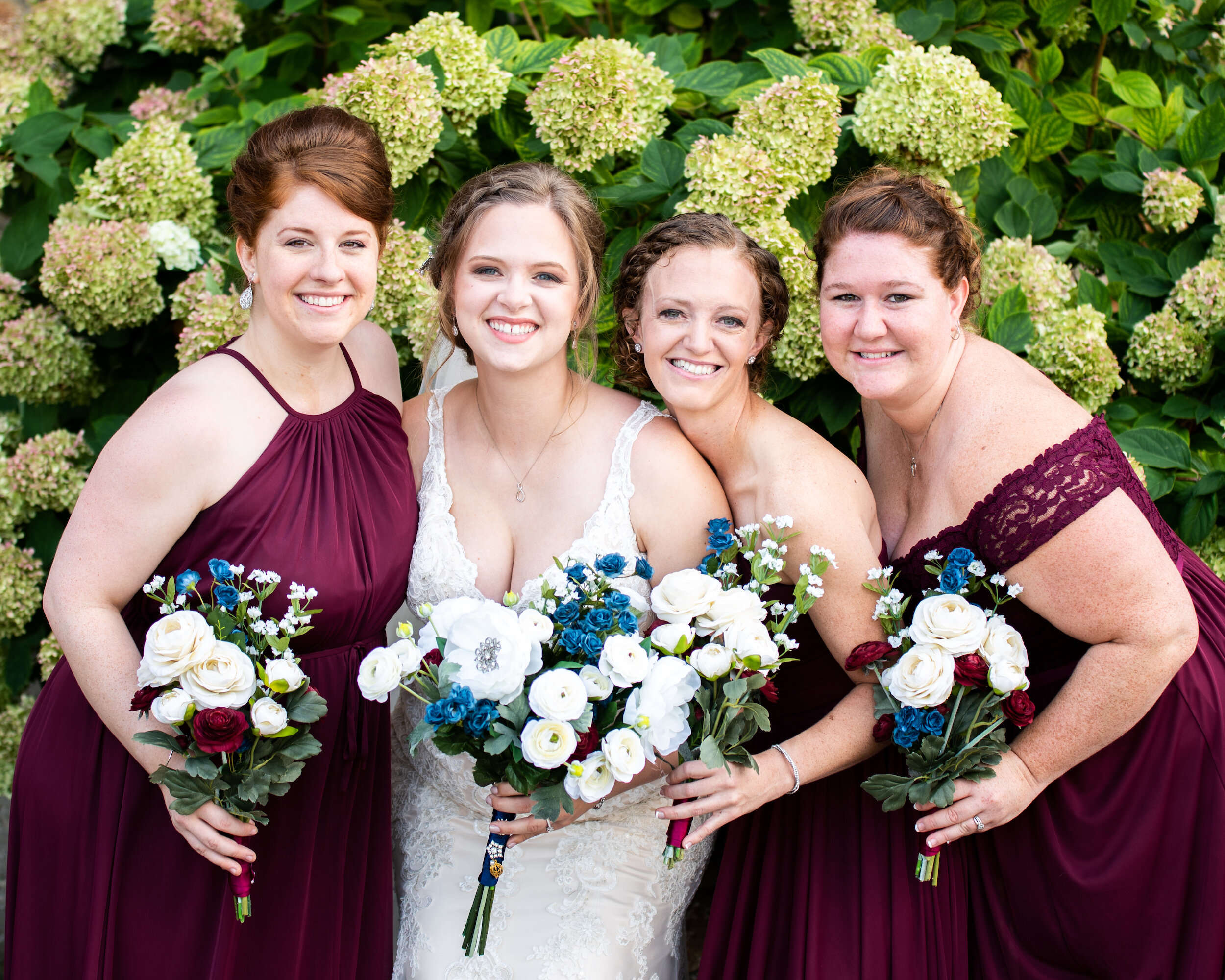 Wedding photography muncie indiana