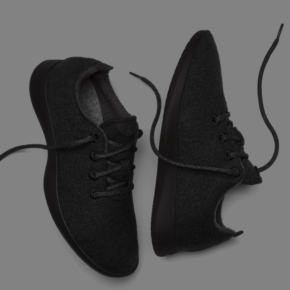 The Allbirds Wool Sneaker: A Review