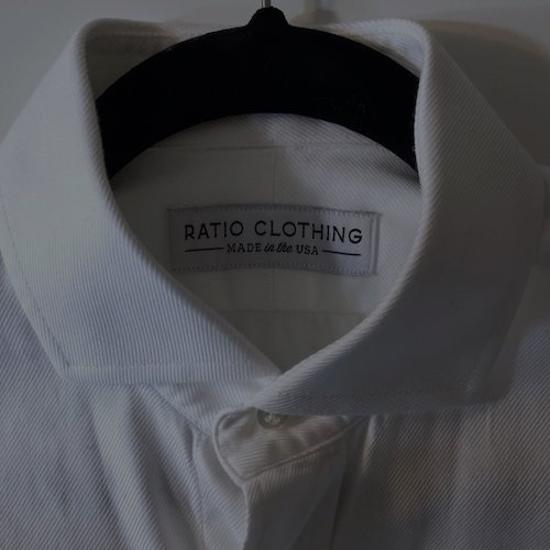 Ratio Clothing -