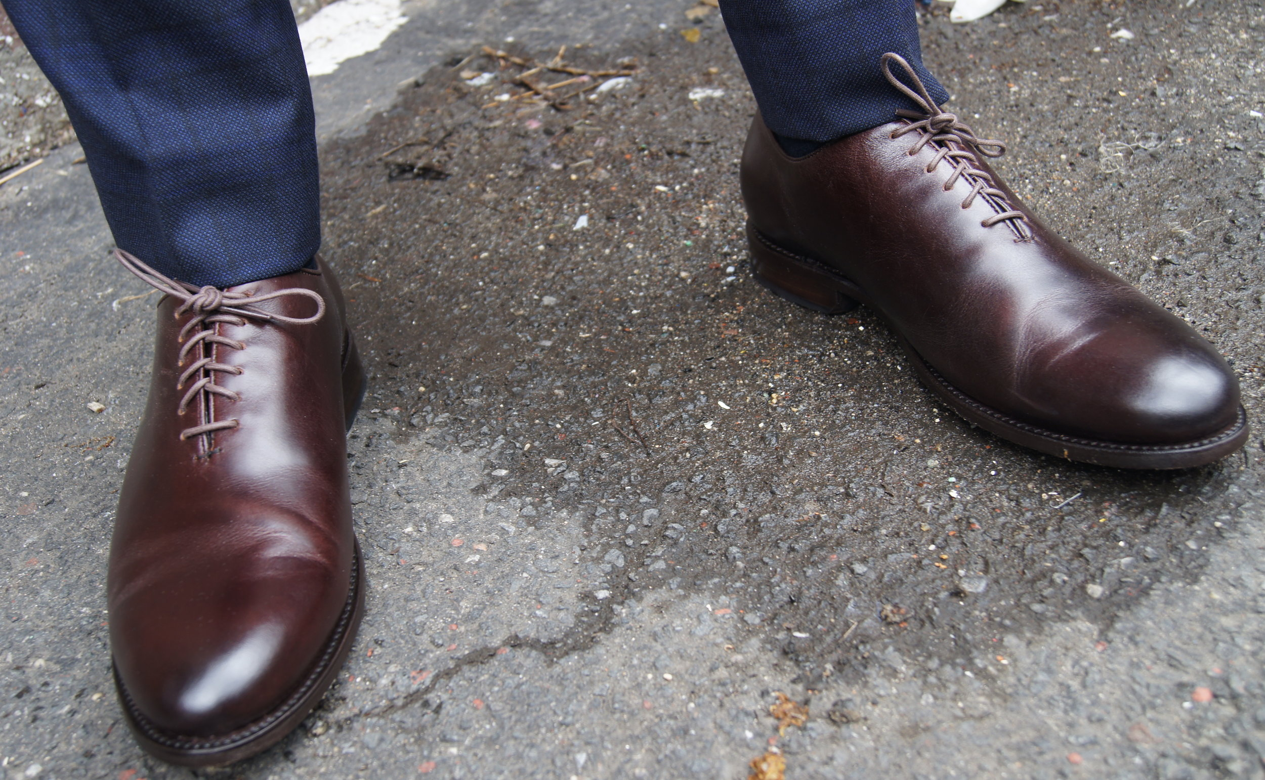 Dress Shoes from Thursday Boot Co