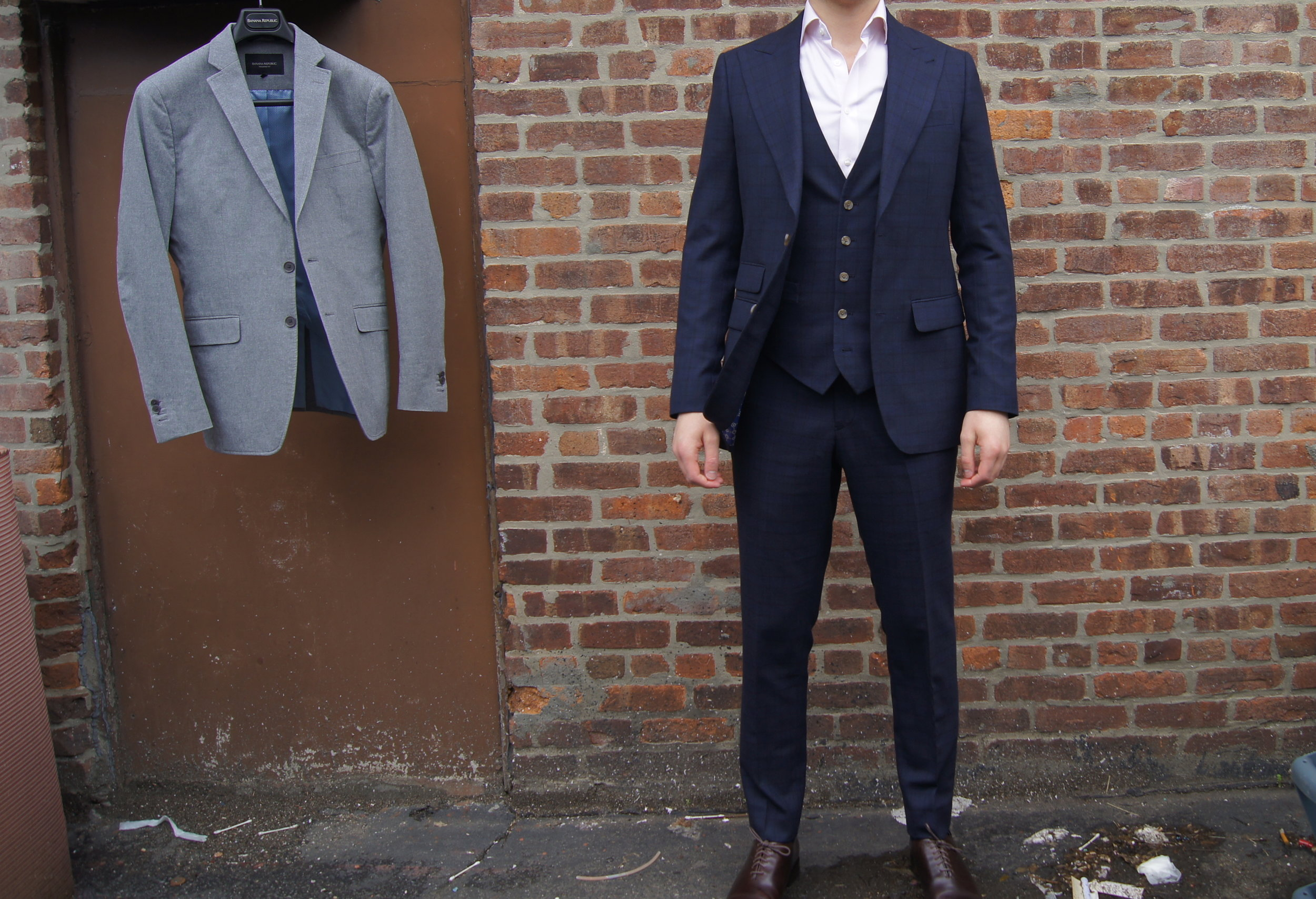 An Indochino MTM suit
