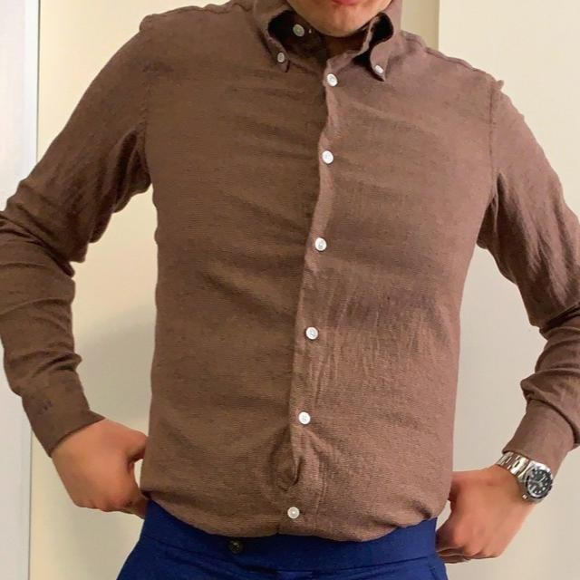 Ever heard of TailorLamb? They're a new company making online MTM dress shirts. We put them through the usual TPL treatment! Read the full review on ThePeakLapel.com⠀