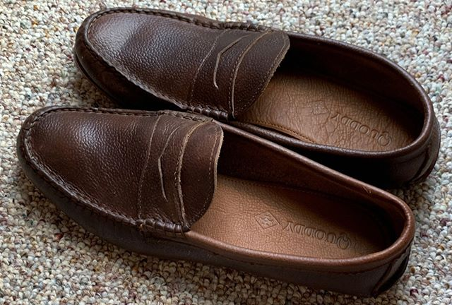 Looking for an awesome, comfortable, pair of penny loafers as the weather cools down. Look no further than Quoddy! We were super impressed with these shoes. Like, seriously. Find out all the details as to why on the site! ThePeakLapel.com