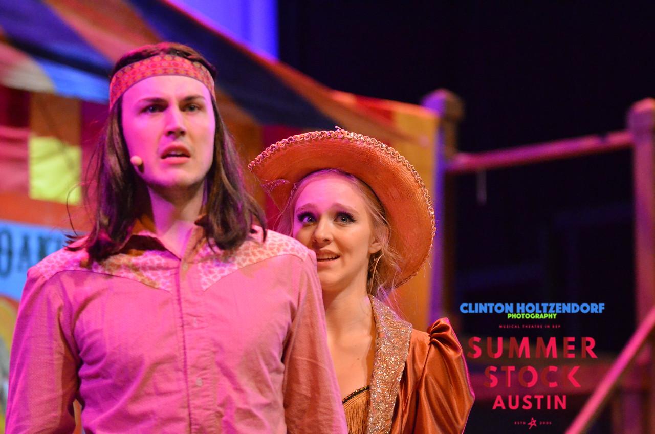 Summer Stock Austin -  Annie Get Your Gun