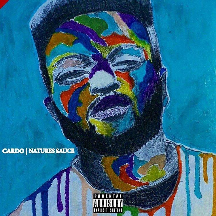 Cardo - Natures Sauce (Album Cover Art).jpg
