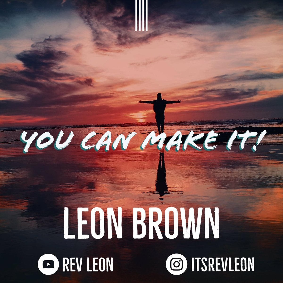 You Can Make It - Leon Brown Cover Art 2.jpg