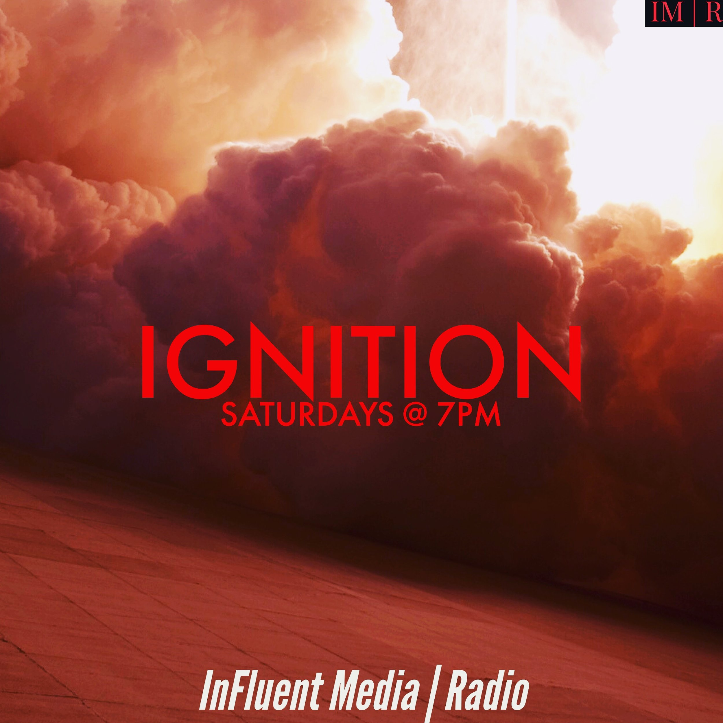 Ignition (InFluent Media Radio Cover Art).JPG