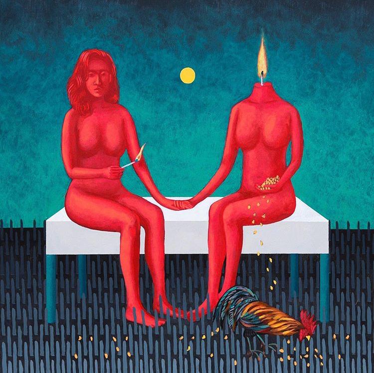 DANIELA ANDRADE - WET DREAMS [COVER ART].jpeg