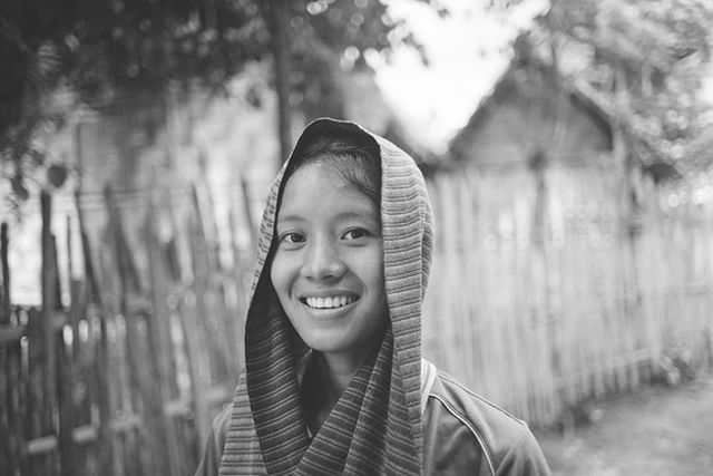 I have been going through my photographs from Burma and Thailand for @_weftshop's International Women's Day celebration. . This one stood out as eyes and smiles for a camera are rare amongst the shy Karenni refugees. . Refugee Camp-Karenni site 1, Ban Mai Nai Soi,  Maehongson #refugeecamp #internationalwomensday2019