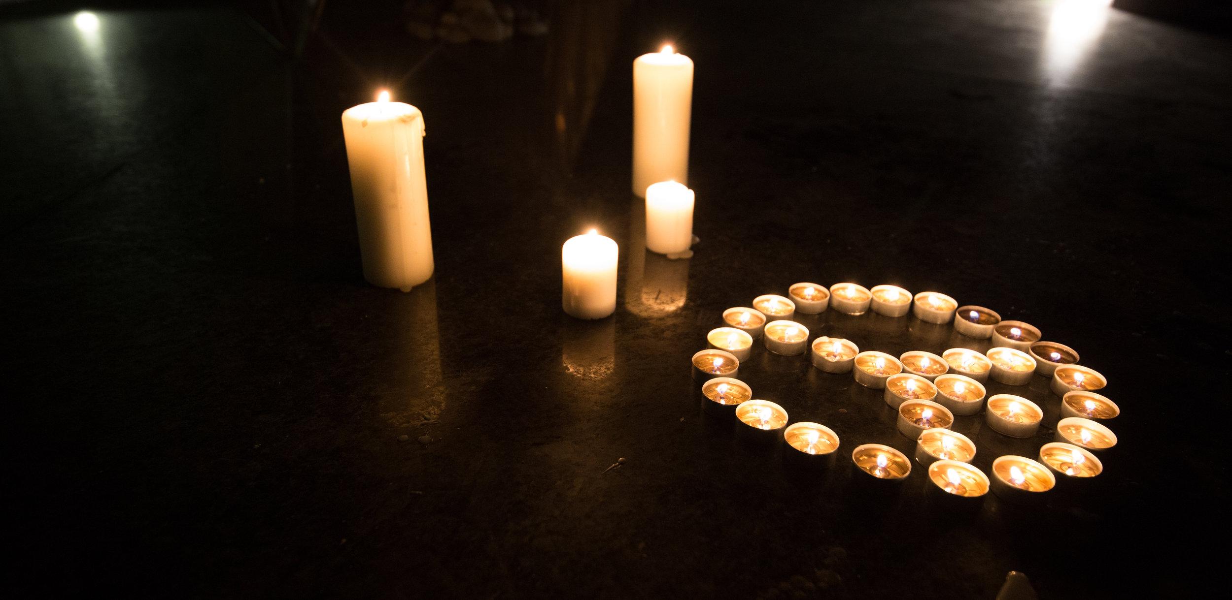 "Paulus ""Hymn to the Eternal Flame"""