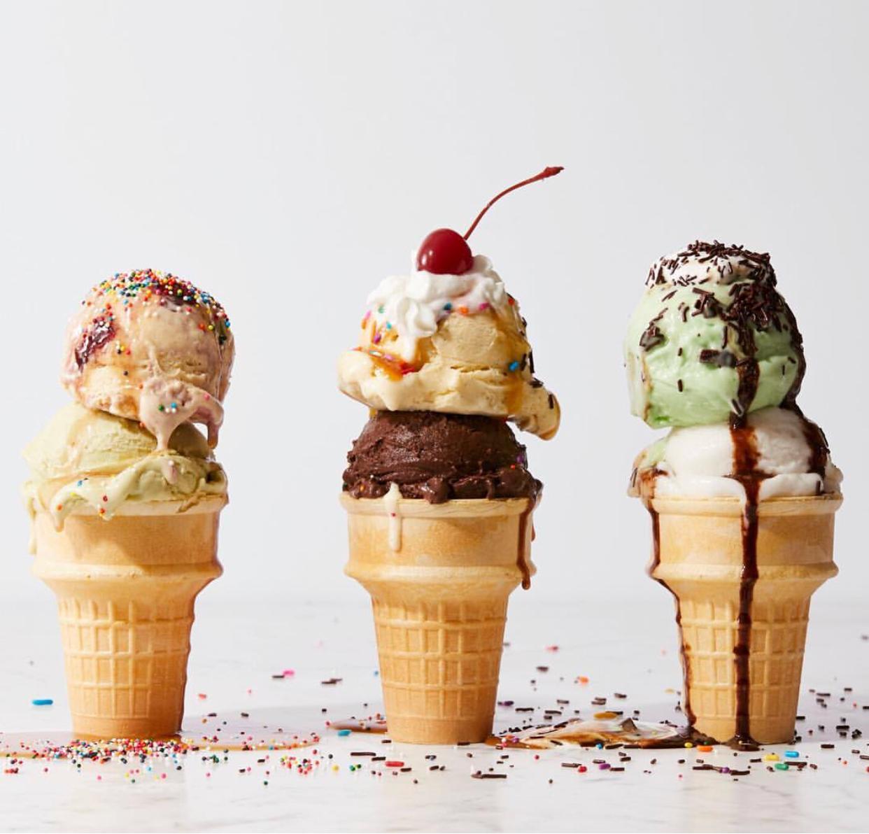 Sugar Hill Creamery  Instagram