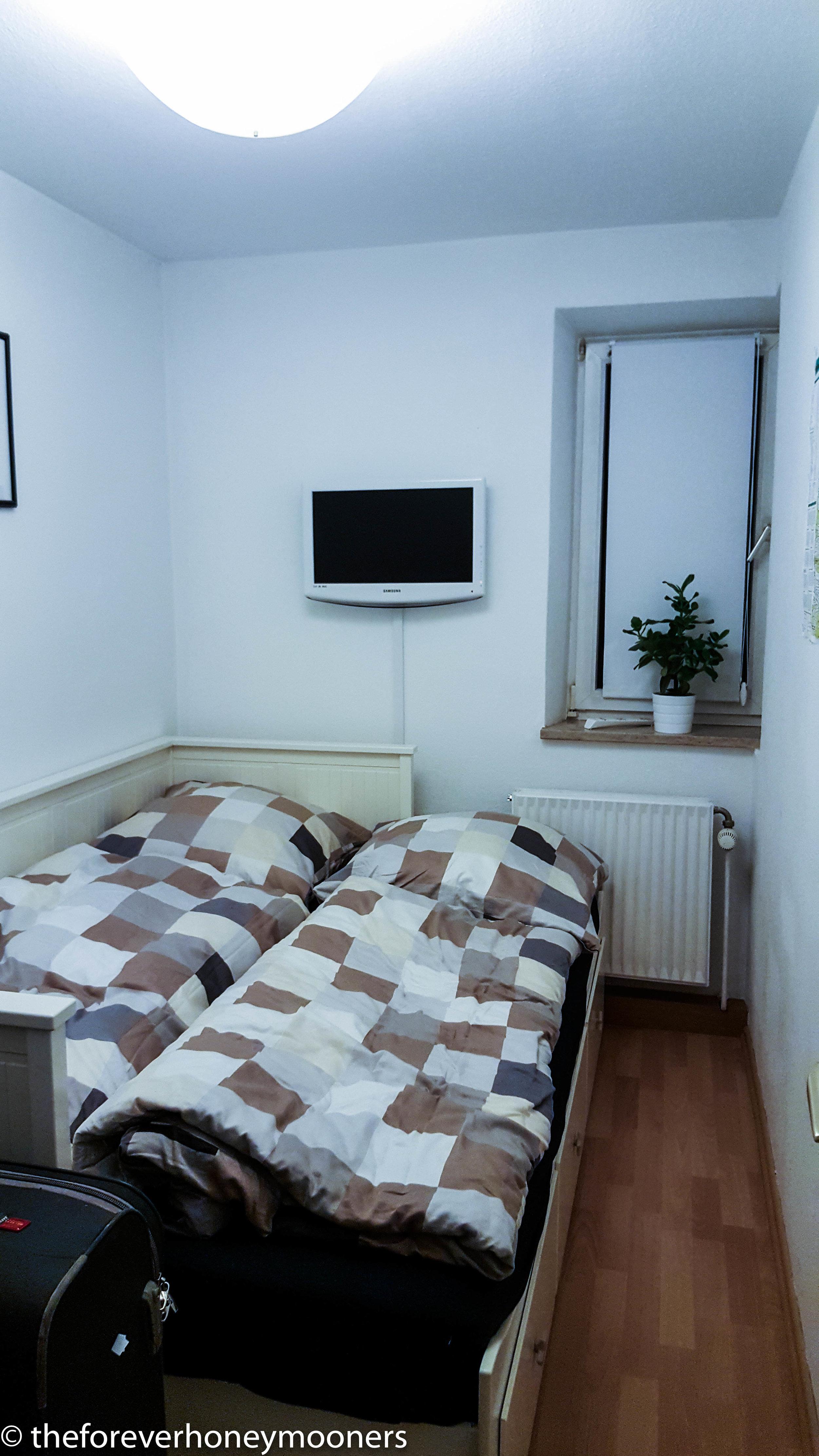 Room in Munich