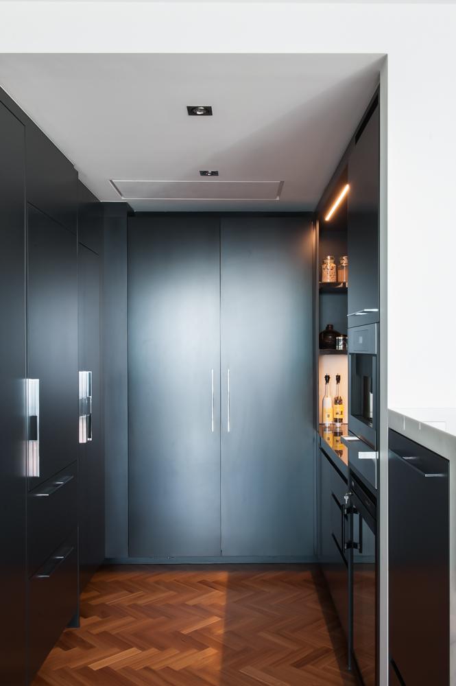 Rina Cohen Interiors, RCI Designs, Interior Design Award Winning Kitchen,Marble and Granite,Butlers Pantry