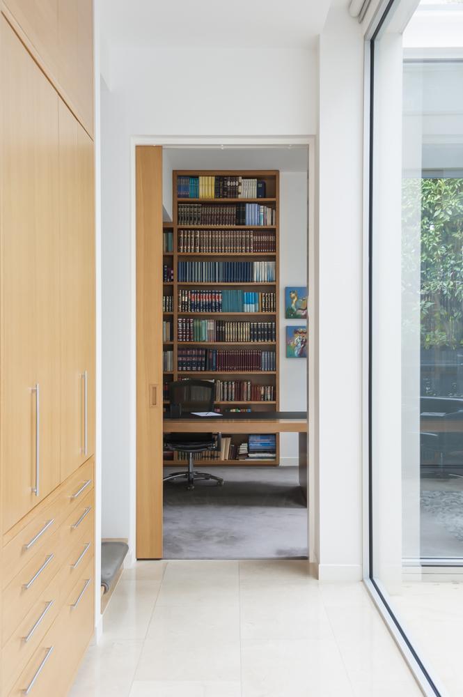 Rina Cohen Interiors, RCI Designs, Interior Design, Formal Lounge Room Study