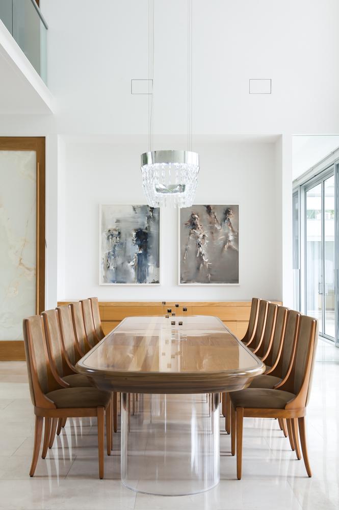 Rina Cohen Interiors, RCI Designs, Interior Design, Formal Dining