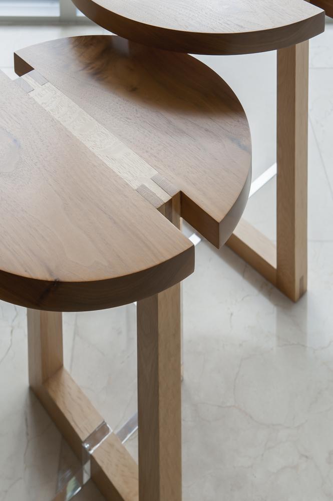 Rina Cohen Interiors, RCI Designs, Interior Design, Formal Lounge Room Detail