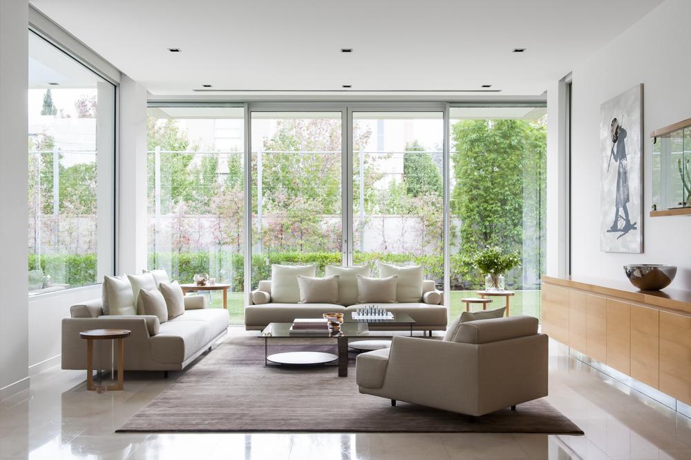 Rina Cohen Interiors, RCI Designs, Interior Design, Formal Lounge Room