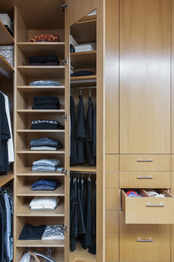 Rina Cohen Interiors, RCI Designs, Interior Design, Master Bedroom walk in robe